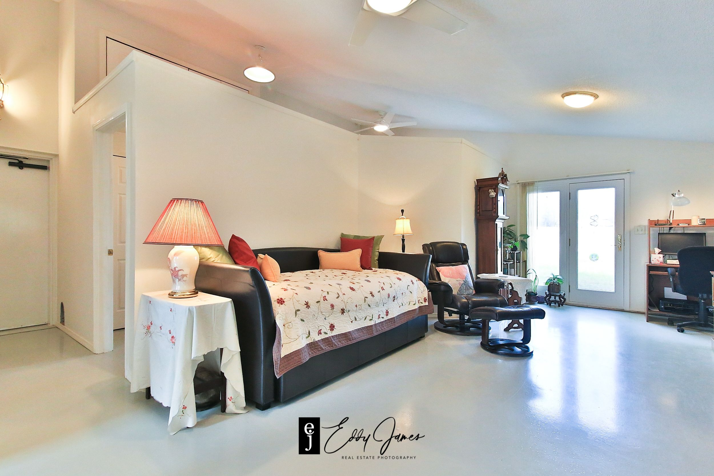 Incredible Air Park property we photographed. Bring your
