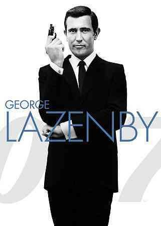 My First James Bond 007 Movie Was George Lazenby In On Her