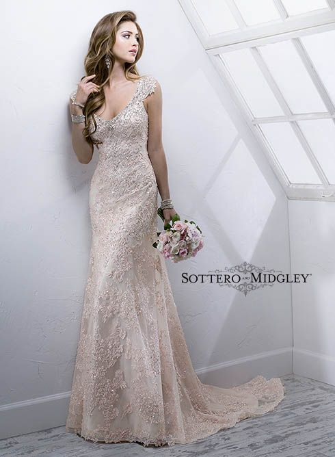Sottero and Midgley, Wedding Dresses Photos by Sottero & Midgley ...