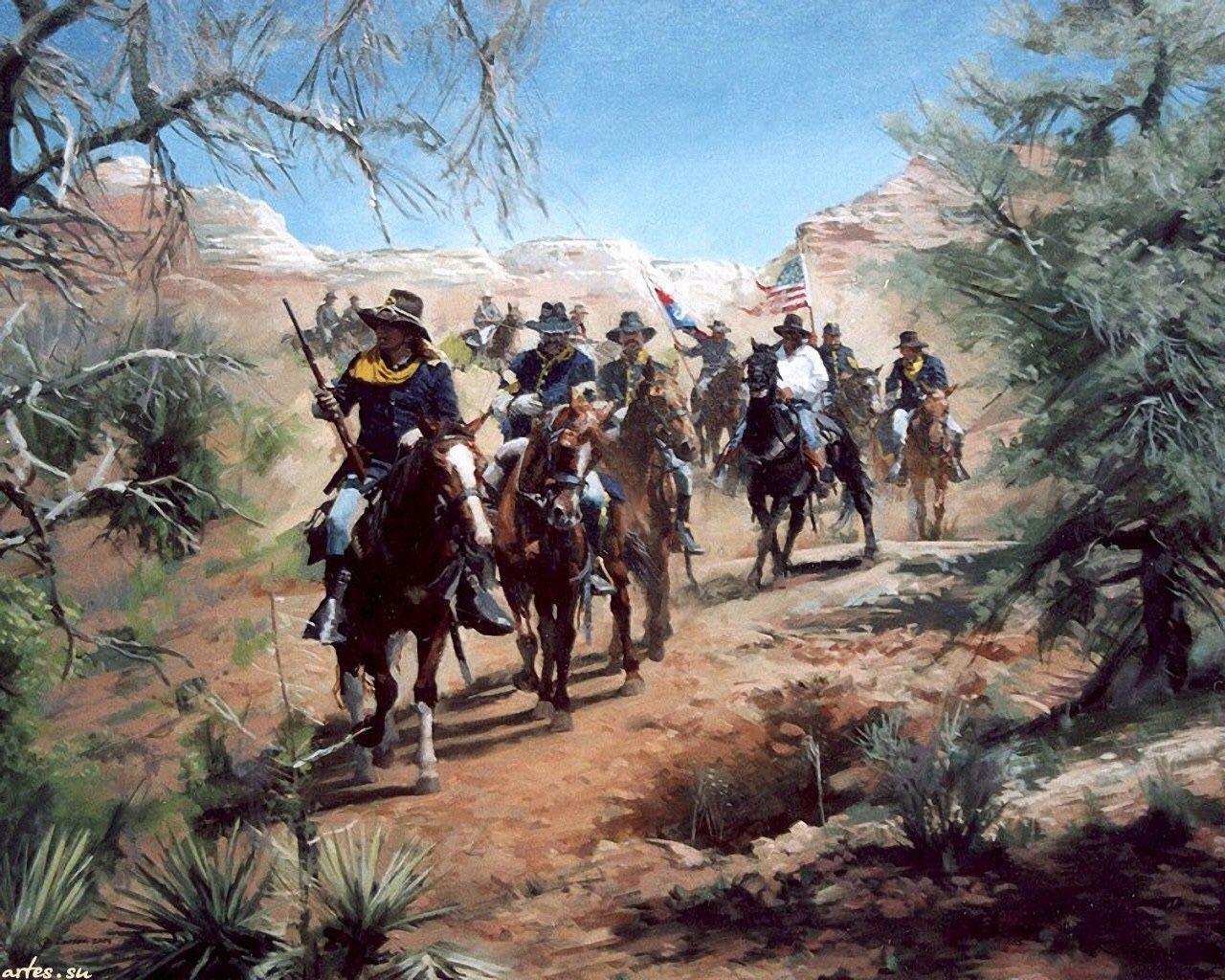 Pin On American Wild West Folk