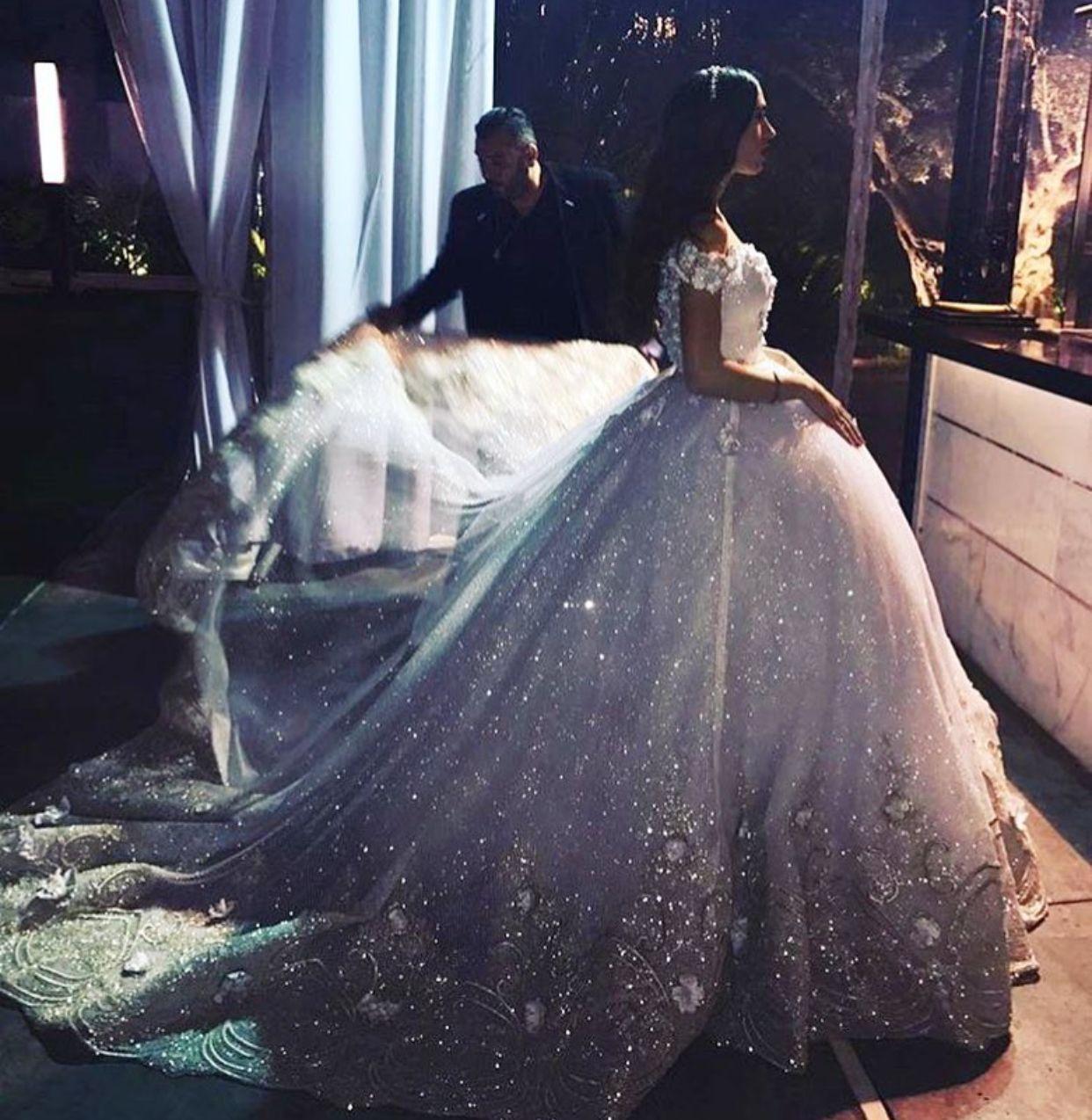 LunasAngel♡ | The Royal Wedding♡ | Pinterest | Wedding dress ...