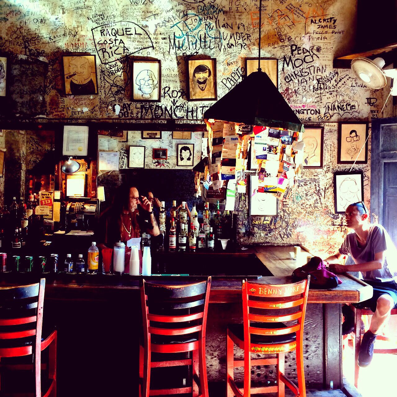Pin By Joom On Favorite Places Travel Dive Bar Bar Shed Puerto Rico Island