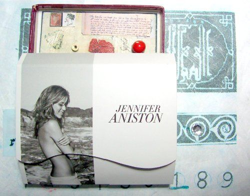 Jennifer ANISTON Eau De Parfum Spray Carded Sample Vial, .05 oz / 1.5 ml NEW RELEASE by Jennifer ANISTON Eau De Parfum Spray Carded Sample Vial, .05 oz / 1.5 ml NEW RELEASE. $0.99. Evoking memories of sunny days at the beach and happy summer nights, this captivating composition includes light, blooming floral notes set against a sensual base of musk and woods.. In the creation of her debut fragrance, Jennifer Aniston called to mind her earliest and most beloved recollect...