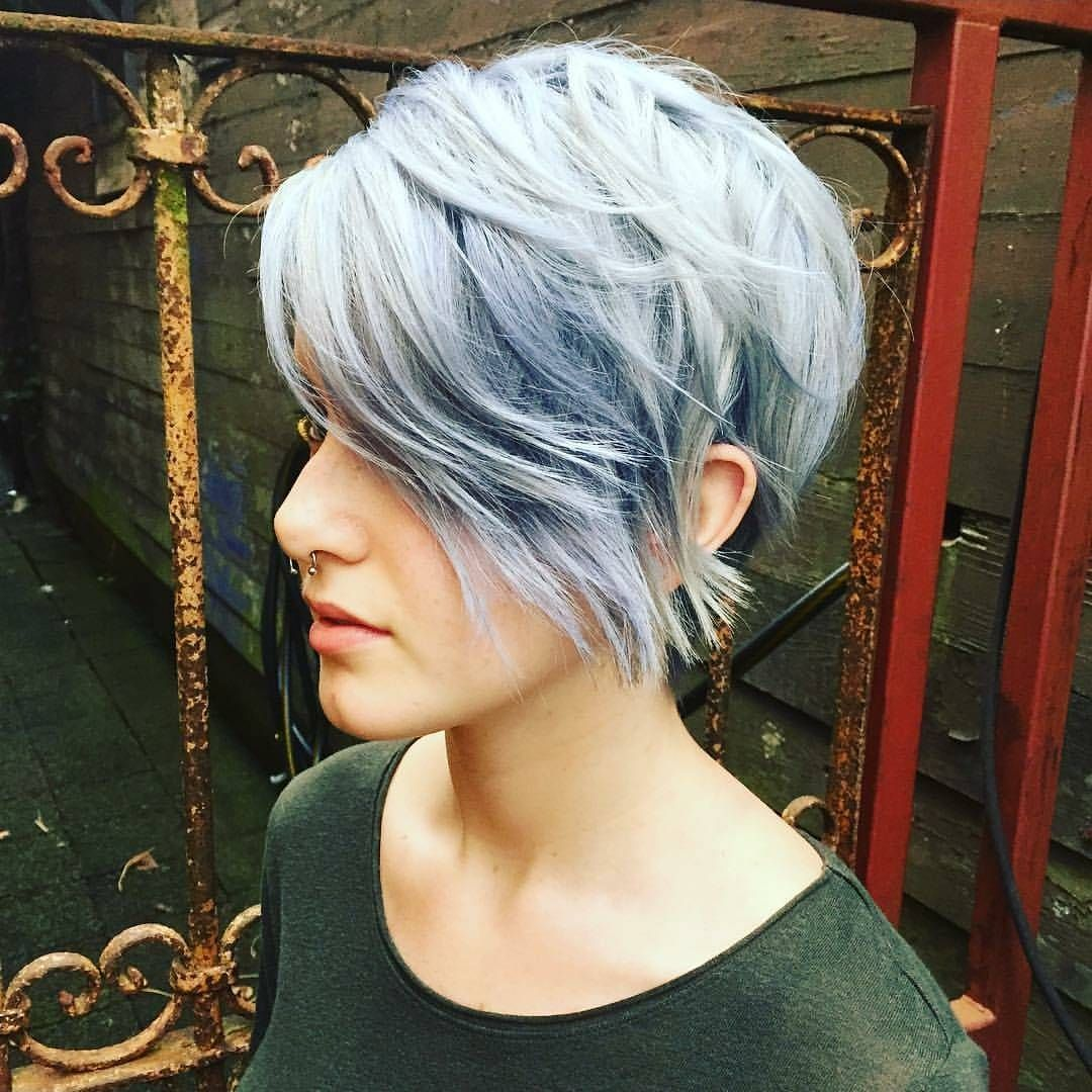 latest pixie haircut for women short haircut ideas with a