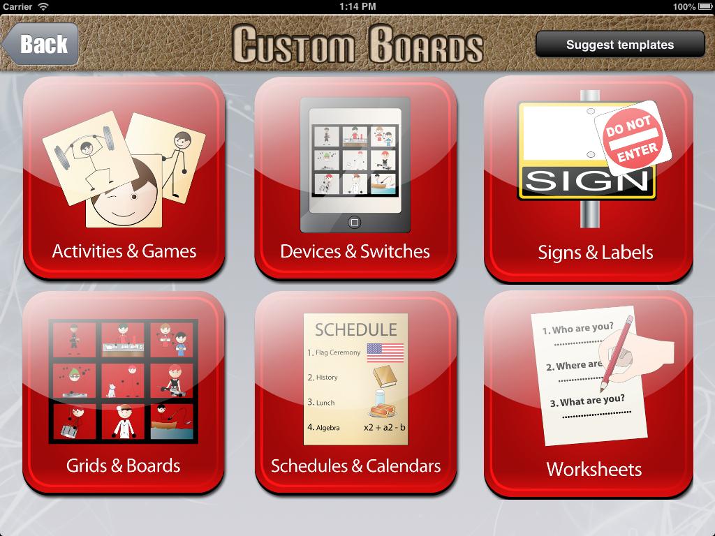 Custom Boards Premium