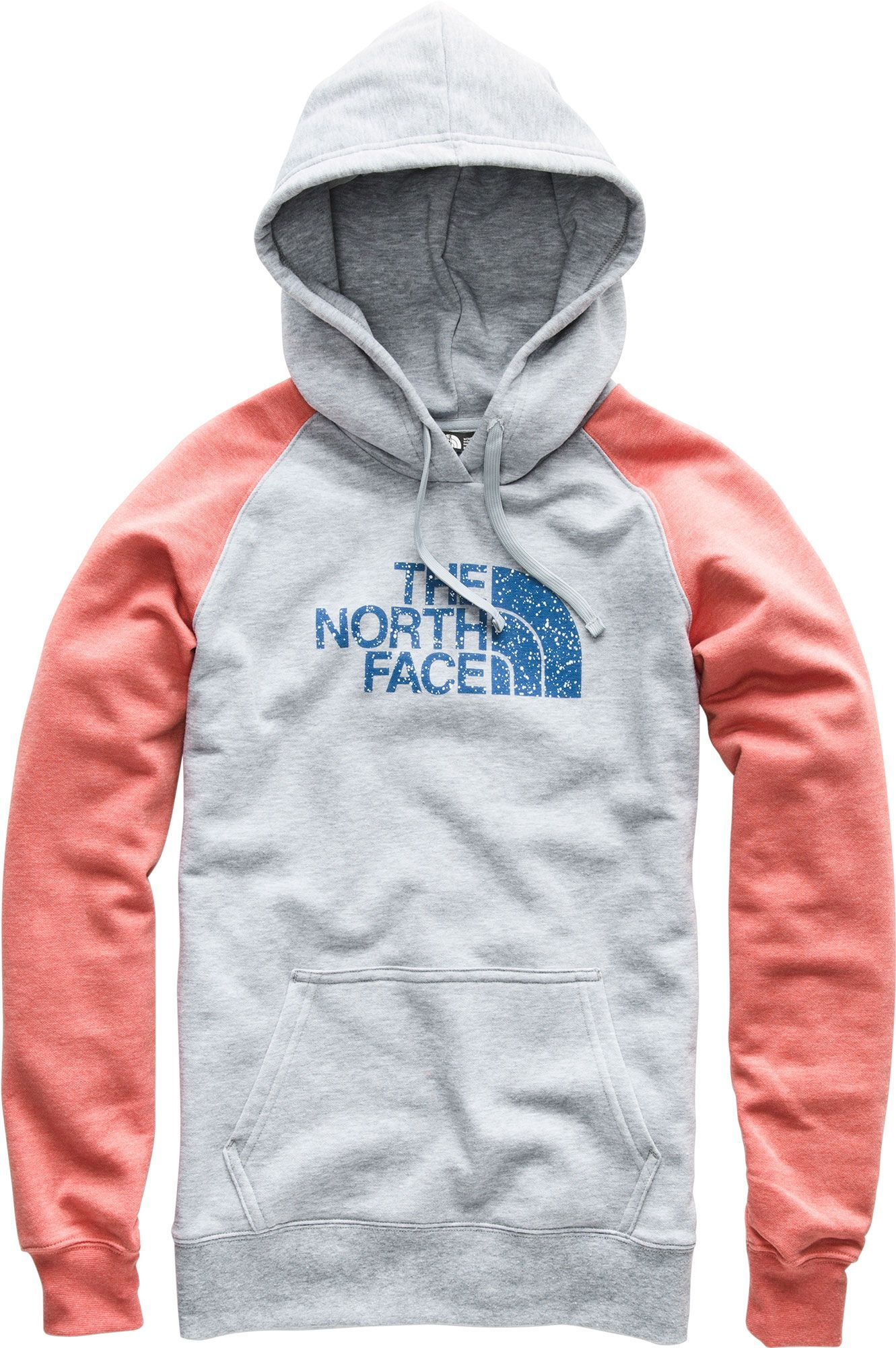7518e67f5 The North Face Women's Half Dome Pullover Hoodie in 2019 | Products ...