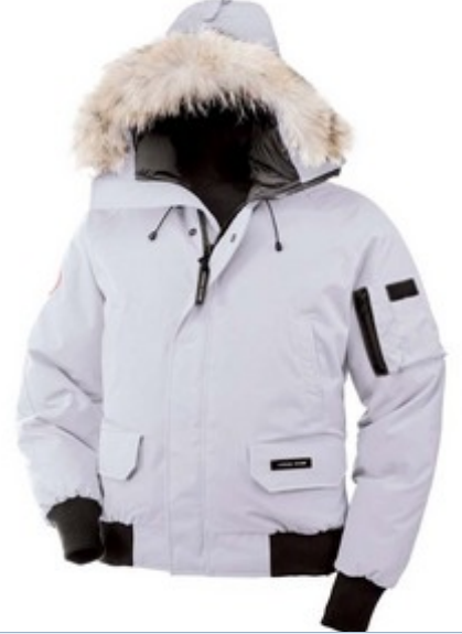 Canada Goose Men White Yorkville Bomber Cad277 83 Http Www Downjacketcheapsale Com Canada Goose Canada Goose Fashion Coat Canada Goose Canada Goose Parka