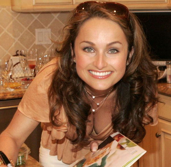 Giada de laurentiis on Pinterest