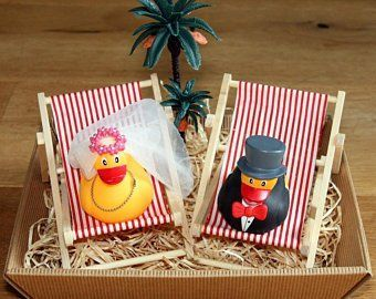 Geldgeschenk Hochzeit / Flitterwochen: Hochzeit / Flitterwochen-Geschenk Etsy #mon …