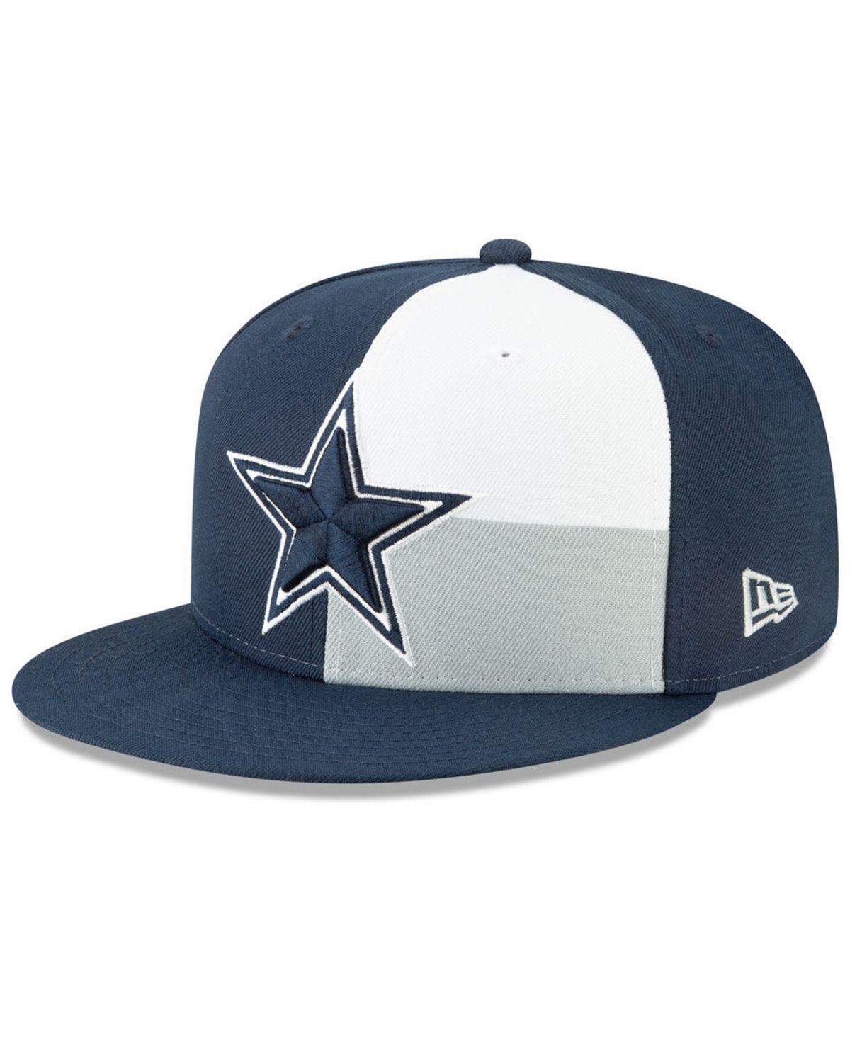 dallas cowboys new era cap