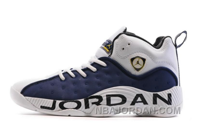 8367b0cd1971a7 Men  039 s Air Jordan Jumpman Team II Basketball Shoes 819175 417 ...
