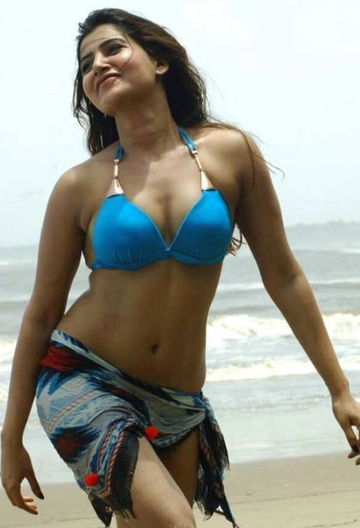Telugu Actress In Bikini Photos