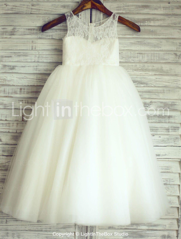 5ecc0d42814 I like this. Do you think I should buy it  Princess Flower Girl Dresses