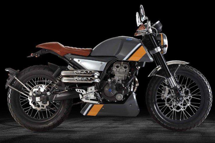 Best Retro 125cc Motorcycles The Best Looking Bikes Autos Und Motorrader Motorrad Autos