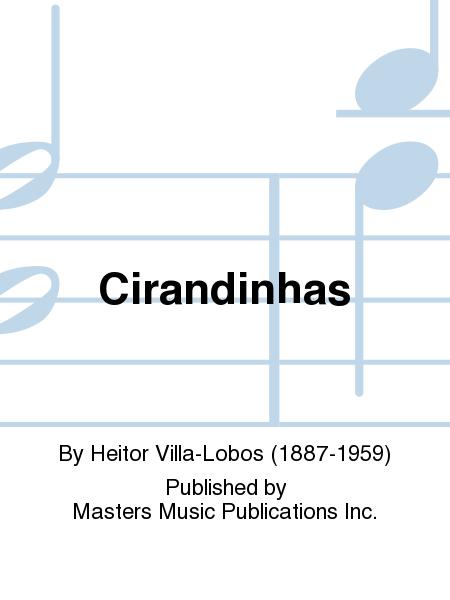 Cirandinhas