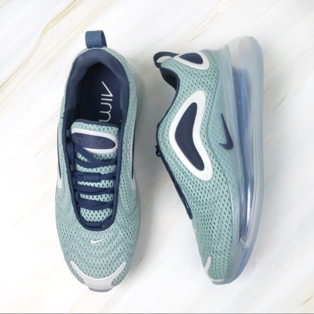 Air Max 720 Northern Lights Sneakers NEW on Mercar