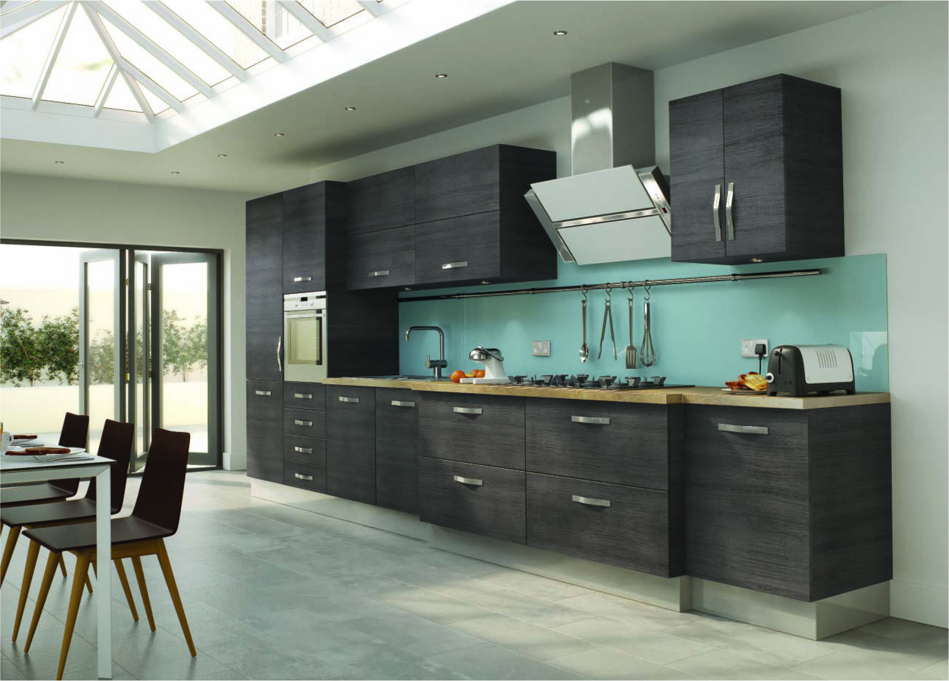 Contemporary Kitchens Designs Extraordinary Know The Latest Contemporary Kitchen Design Trends1Color Design Decoration
