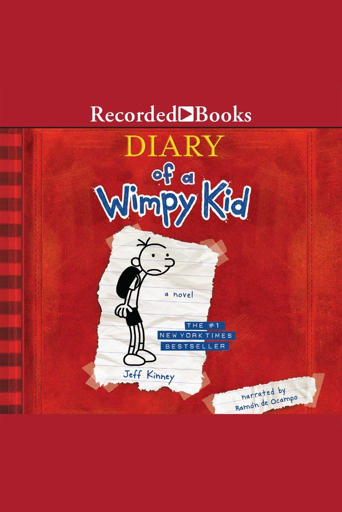 Acclaimed Debut Author Jeff Kinney Brilliantly Re Creates The