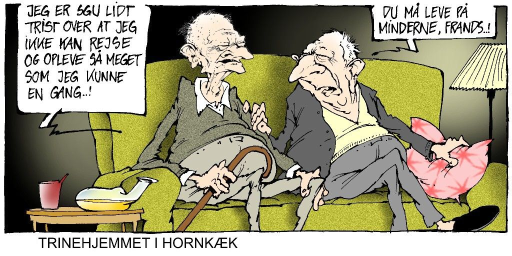 Pin Pa Morten Ingemann