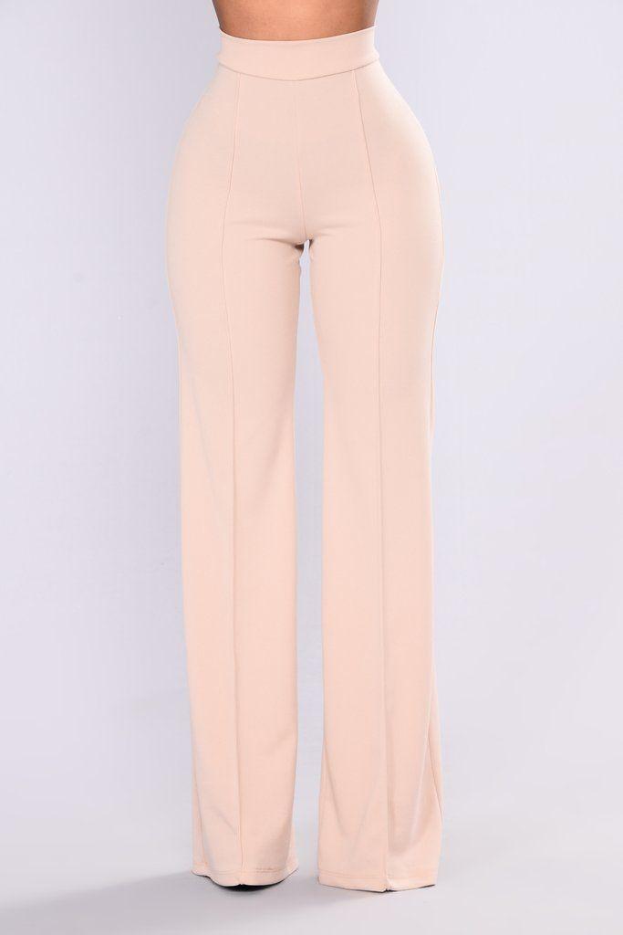 45++ High waisted dress pants ideas