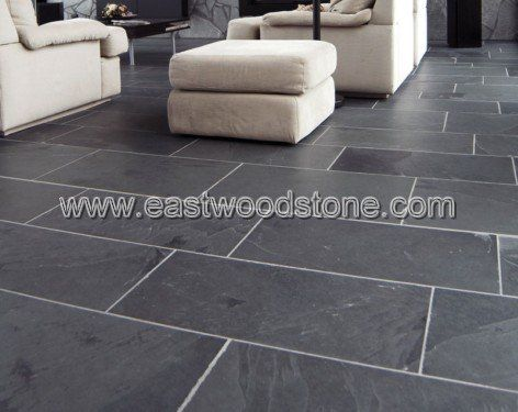 Natural Grey Slate Floor Tile Buy Grey Slate Floor Tileslate