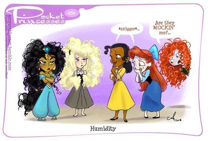 Pocket Princess: New Friend by Amy Mebberson - Google Search