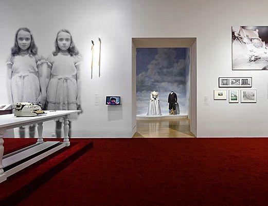 Kubrick museum exhibition - Google Search