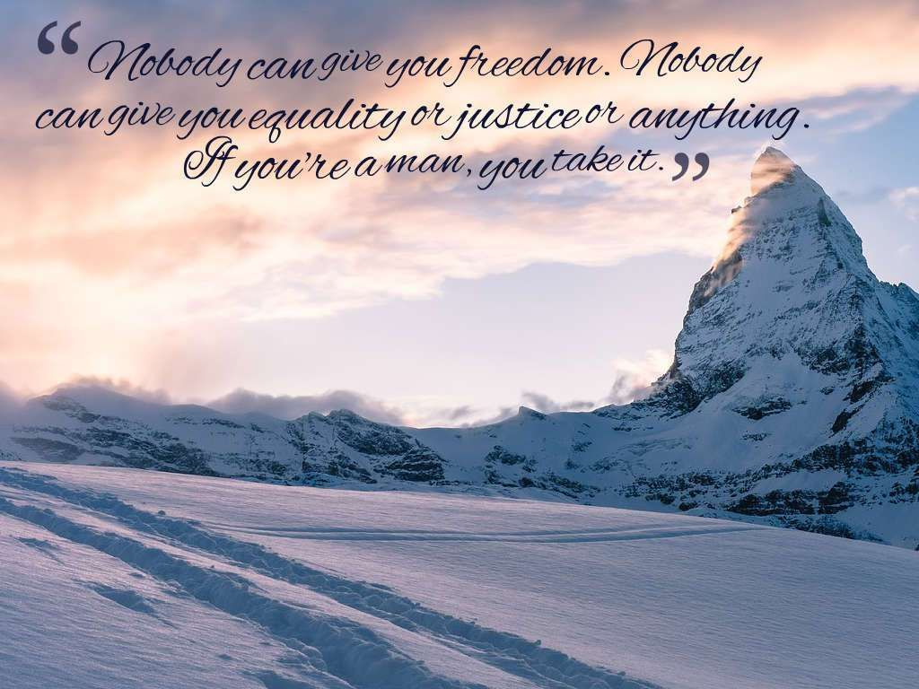 Pin On Freedom Quotes Slogans