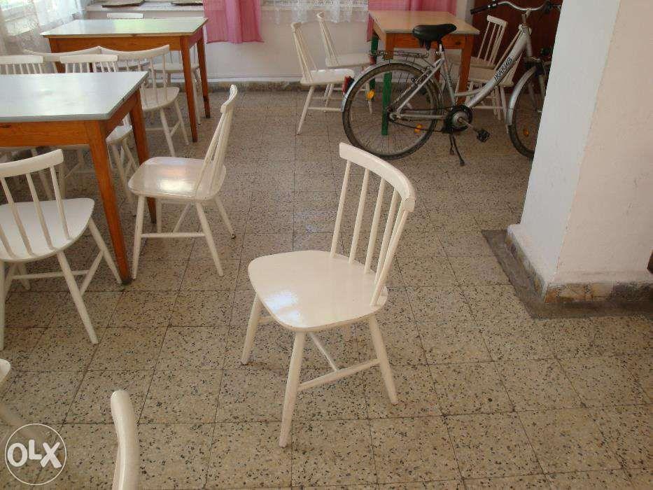 Krzesła Drewniane Kołbaskowo Olxpl Dawniej Tablicapl