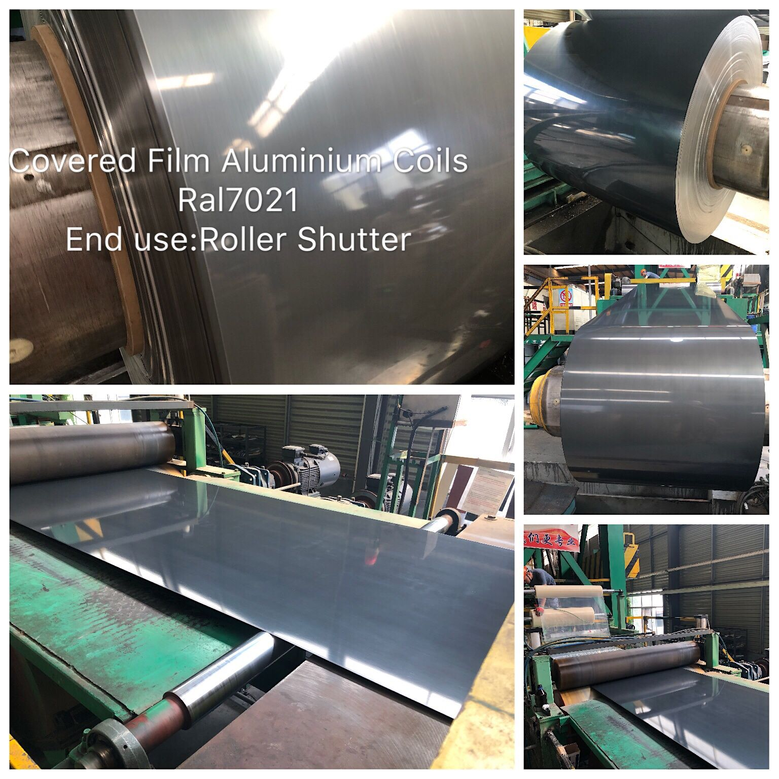 Painted Aluminium For Corrugated Aluminium Roofing Sheet Aluminum Roof Roofing Roofing Sheets