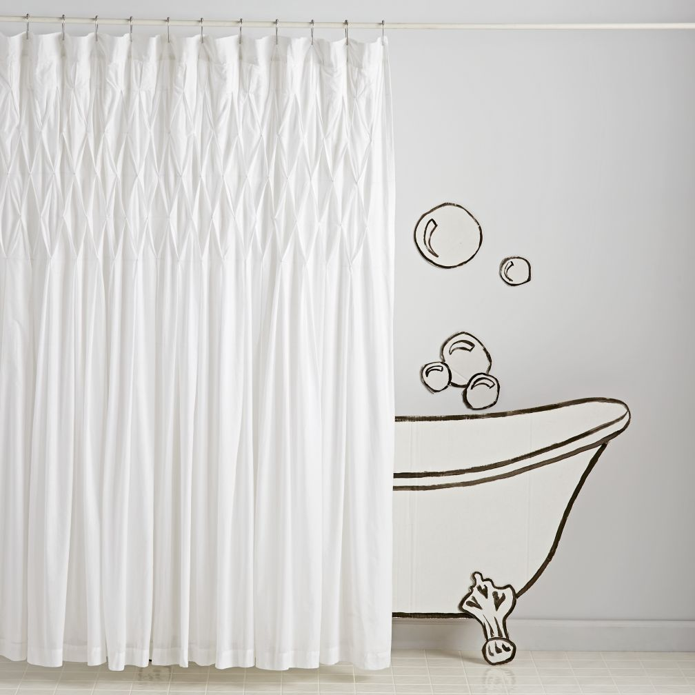 Make A Splash During Bath Time With Kids Shower Curtains And Bath Mats From  The Land Of Nod.