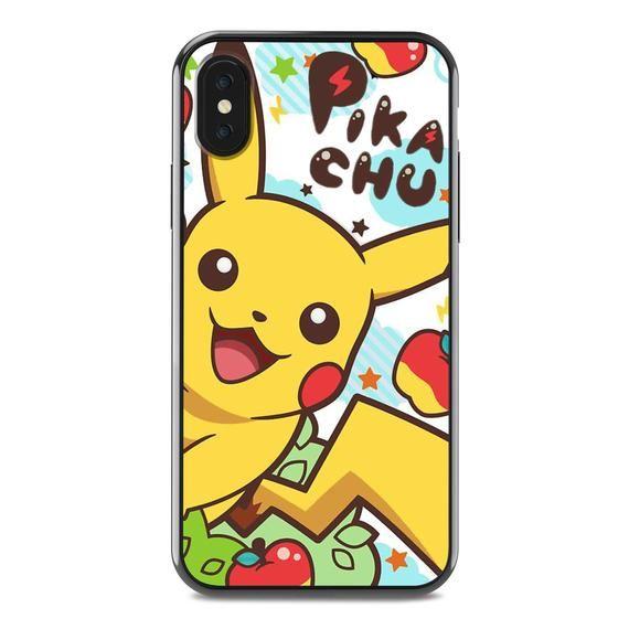 Pokemon Nintendo Gaming Anime Phone Case Cover for