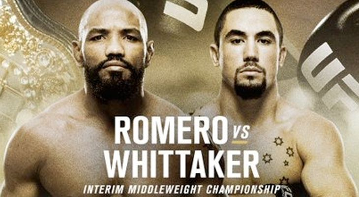 Ufc 213 Results Video Highlights Post Fight Press Conference Real Combat Media Ufc Robert Whittaker Fabricio Werdum