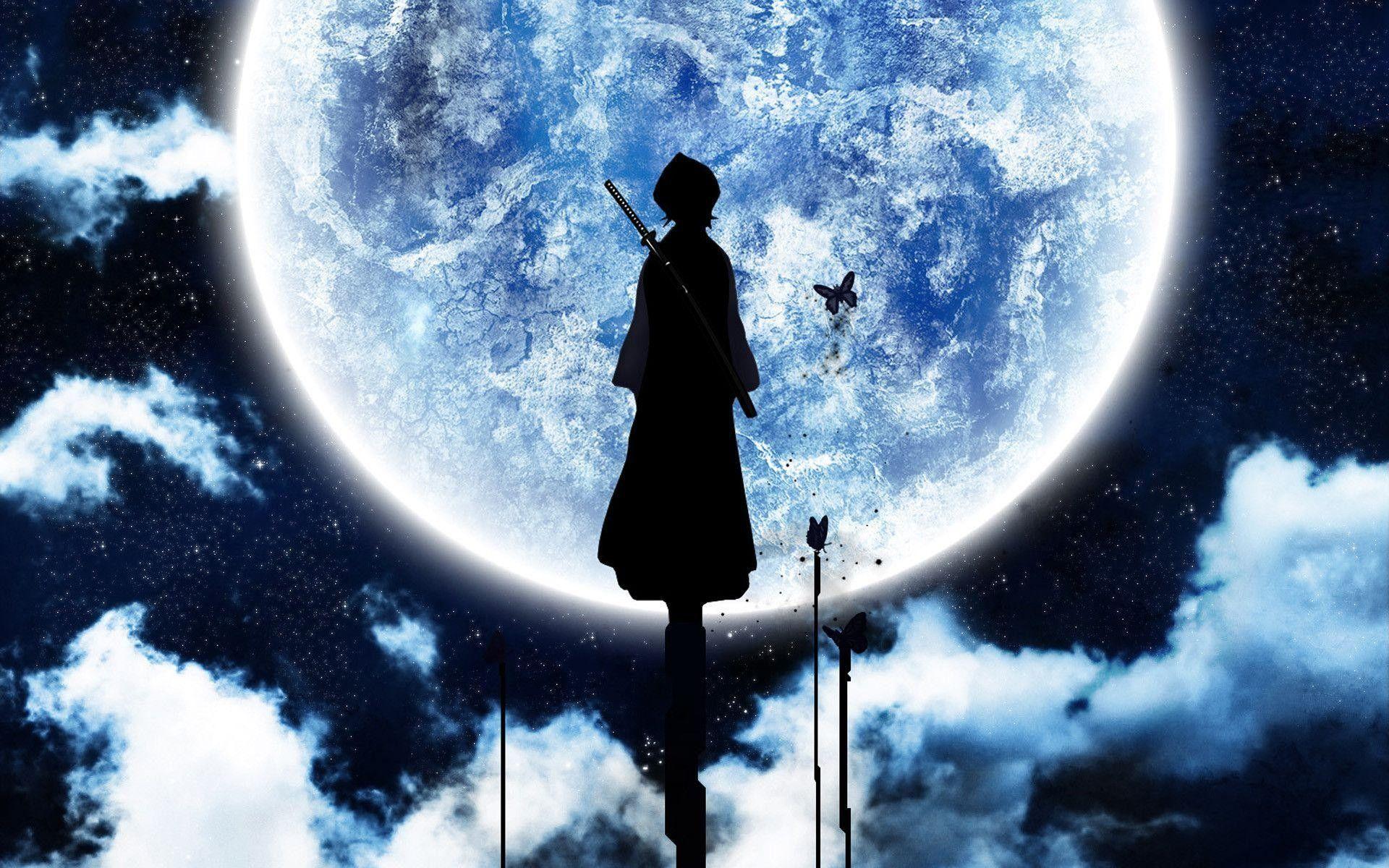 Bleach Wallpaper Full Hd doraemon in 2020 Anime