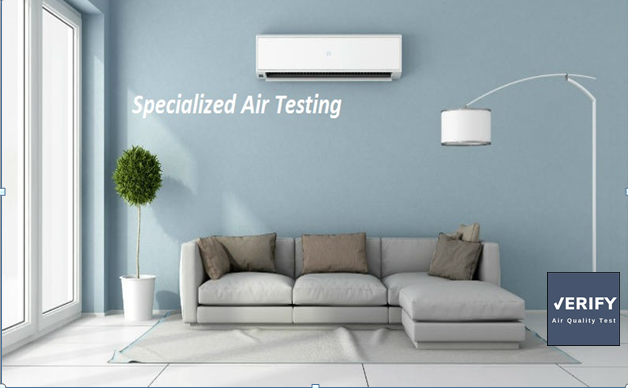 Pin by Verify Air Quality Testing on Mold Inspector in