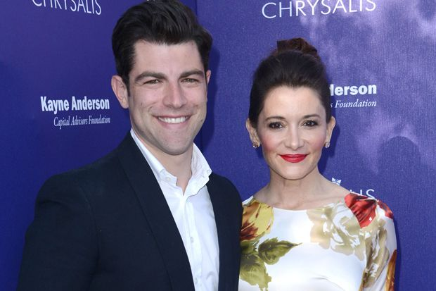 max greenfield parents