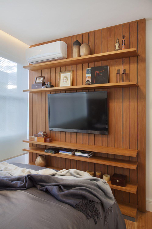 adelaparvu.com despre apartament de 4 camere modernizat, 90 mp, Design Studio Ro…