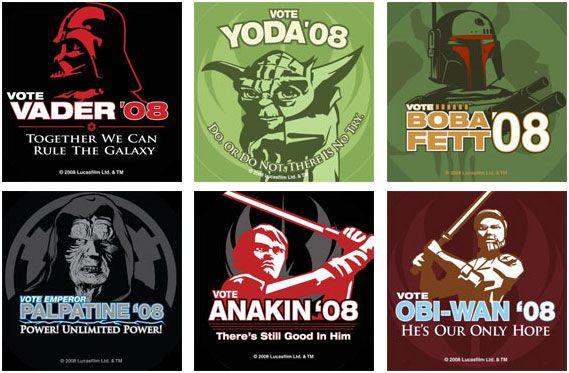 Star Wars Election T Shirts Star Wars War Stars