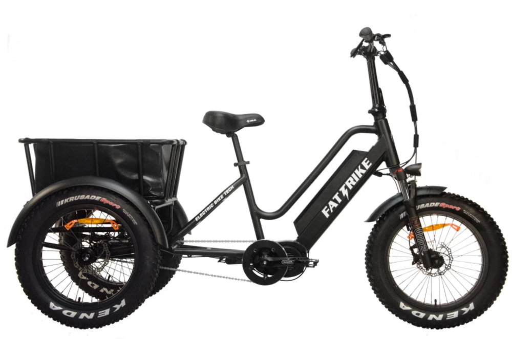Nireeka Goes For Big Power And Mid Drive With Its New Prime E Bike