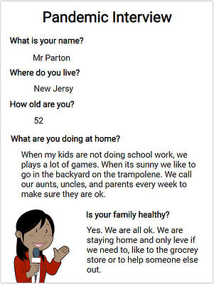 Photo of 50 at-home learning ideas for 2nd grade