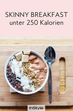 Photo of Skinny Breakfast: Abnehmen mit diesen Frühstücksrezepten unter 250 Kalorien