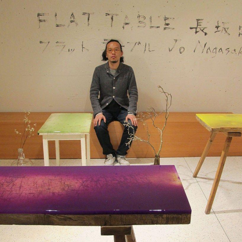 Las Mesas de Jo Nagasaka - Depto51 - Depto51