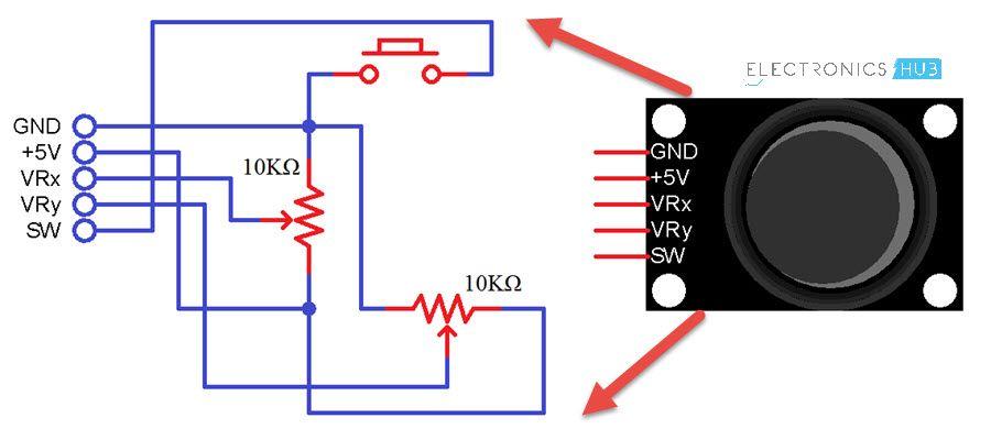 Rc Servo Wiring Diagram