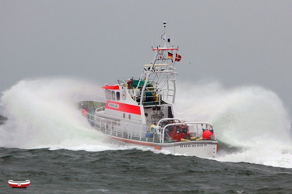 Seenotretter Dgzrs Sturm Sar Search And Rescue Emergency Vehicles Lifeboats