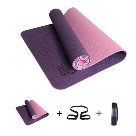 accessories  say namaste yoga bundle  yoga mats best