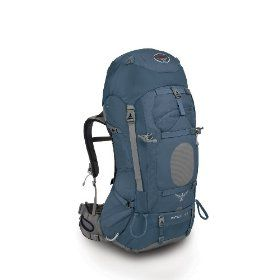 Osprey Women's Ariel 55 Daypack.  $191.16 - $239.00            A FAVORITE of weekend warriors to elite mountaineers for over eight years these packs enter their third generation. Great carry, an astounding range of fit and practical, clean features make these backpacks the obvious choice in lightweight, gender specific custom fit. Our...