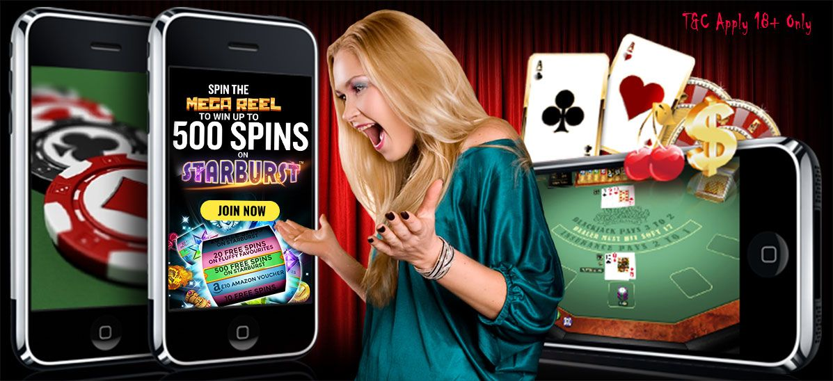 players club casino Slot
