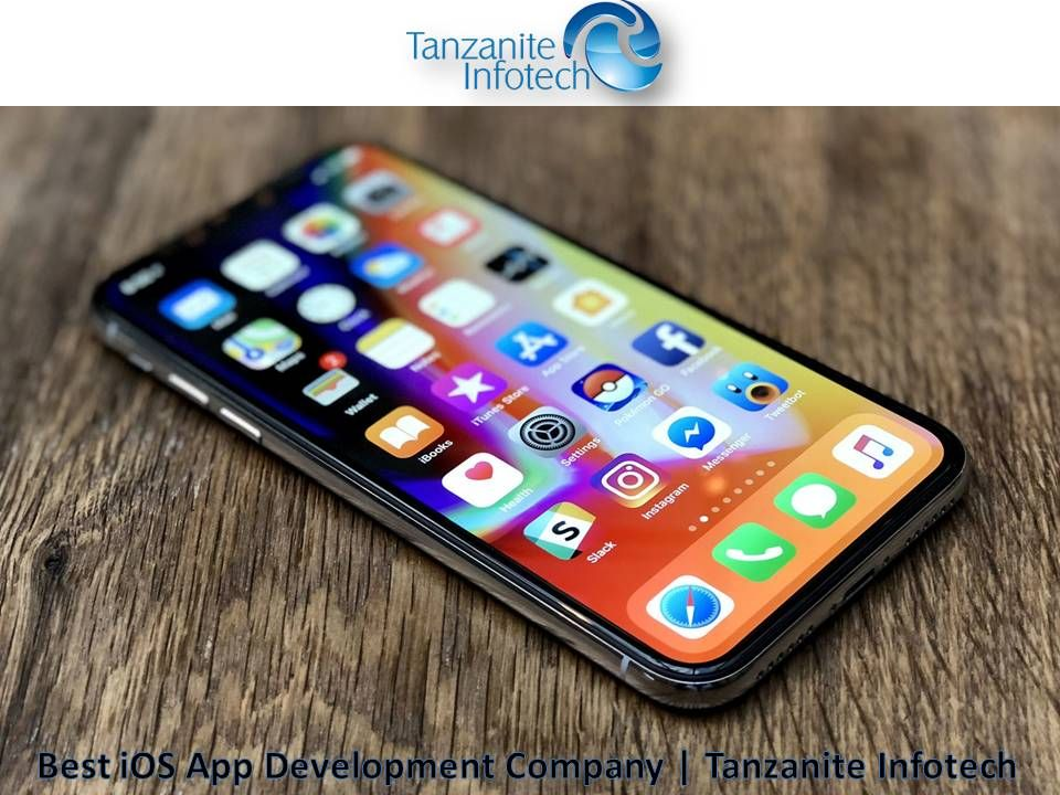 iOS App Development Company Iphone, New iphone, Free iphone