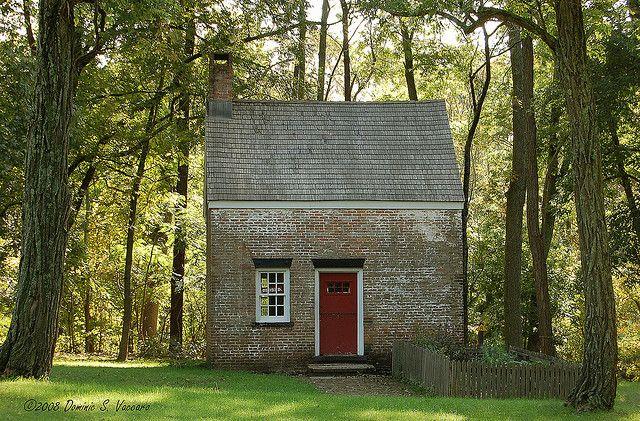 Small Brick Cottage Brick Cottage Brick House Plans Small Cottages