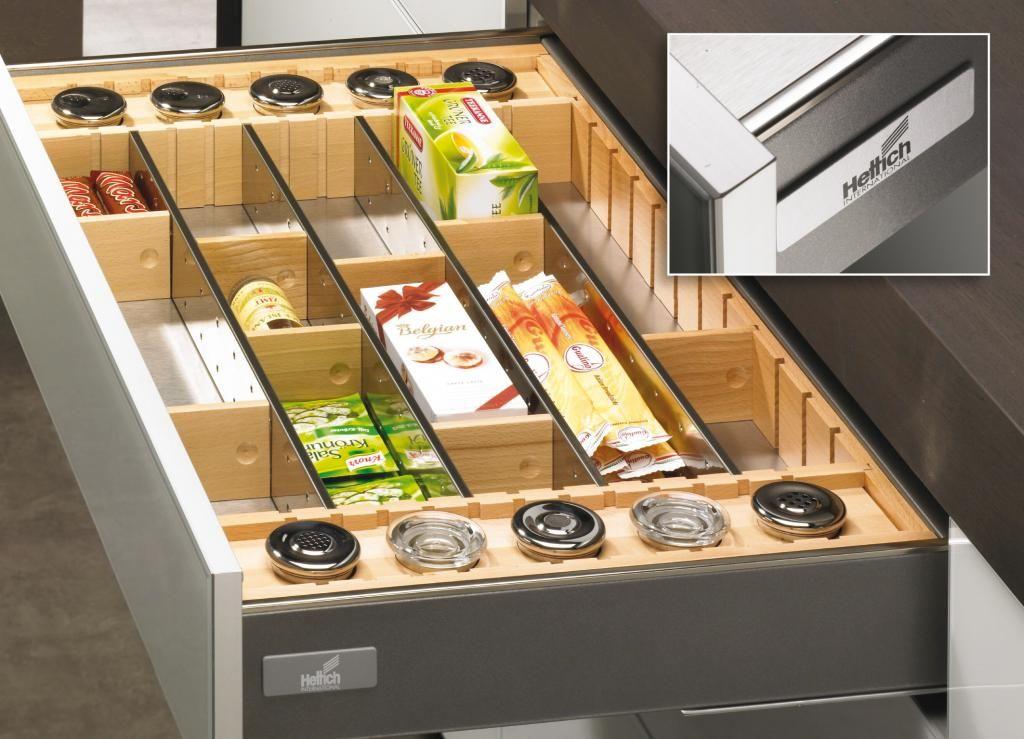 Kitchen Drawer Design Ideas   Get Inspired By Photos Of Kitchen Drawers  Designs From Hettich Australia